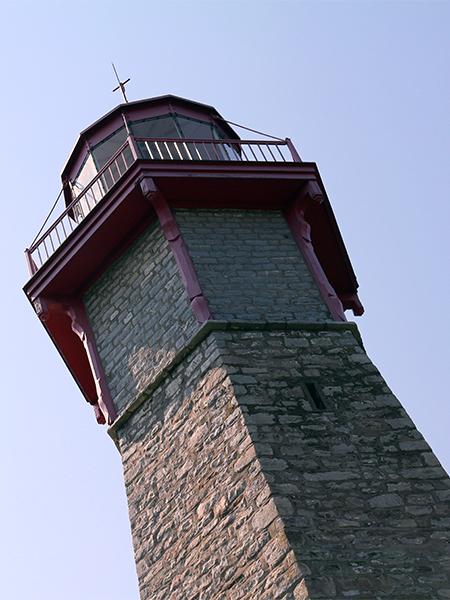 Gibraltor-Lighthouse